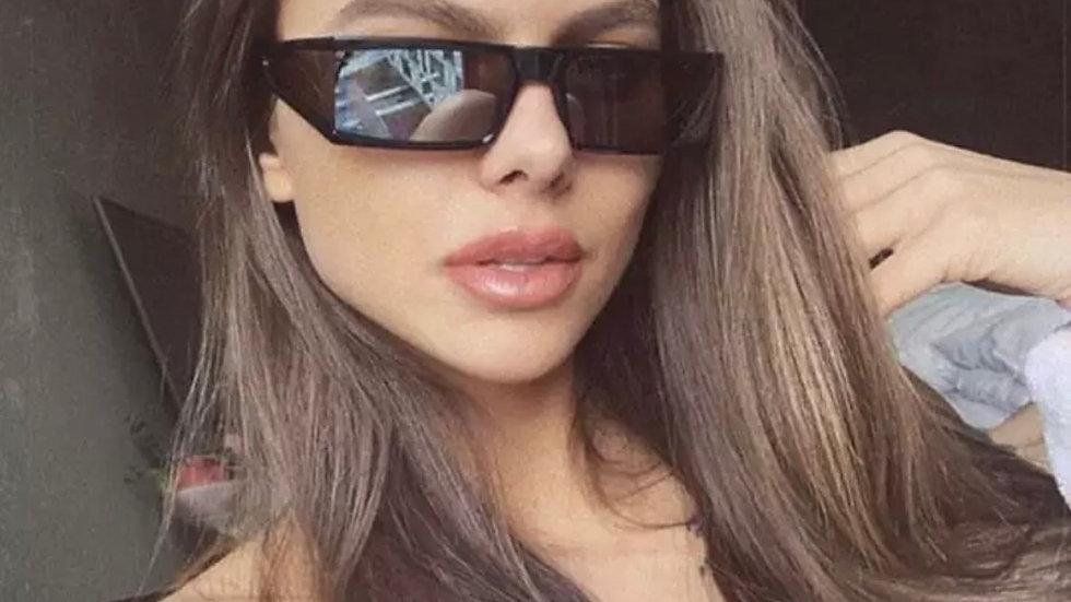 Retro I said what I said sunglasses
