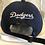 Thumbnail: Unisex Blue & White La Dodgers Baseball hat