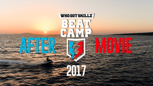 Official Aftermovie - Whogotskillz Beat Camp 2017