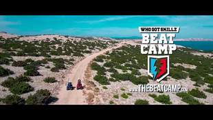 Official Trailer - Whogotskillz Beat Camp 2017