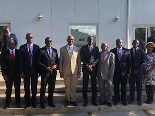 Bahamas Trade Mission to Port-au-Prince, Haiti