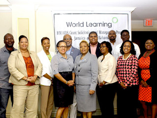 Walker Consulting Contributes to World Learning's Success in The Bahamas