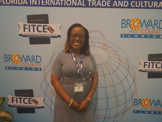Florida International Trade and Cultural Expo 2019