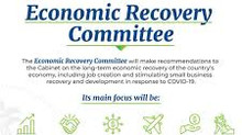 Walker Consulting CEO Serves on Economic Recovery Committee Sub-committee