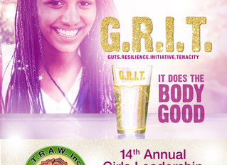 14th Annual Girls Leadership Conference®