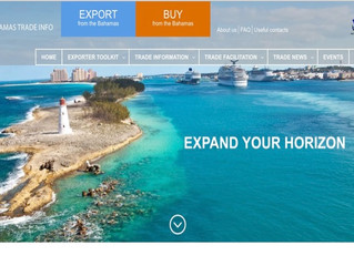 Bahamas Launches Trade Information Services Portal
