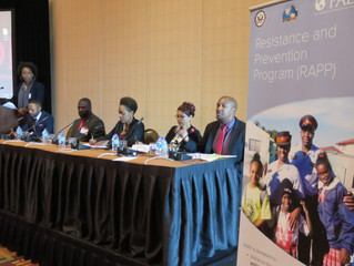 Pan American Development Foundation Hosts Regional Crime Prevention Conference in Trinidad