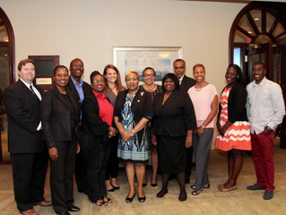 World Learning and USAID US$5.8 million grant impacts HIV programs for NGOs in Jamaica and The Baham