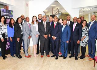 Bahamas Trade Mission to Washington, DC
