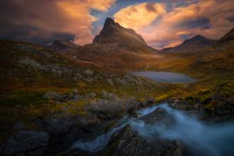Smurf Mountain