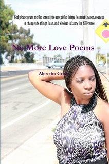 No More Love Poems