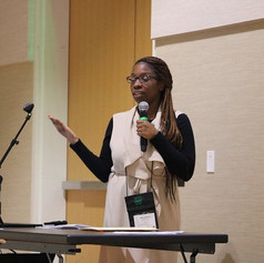 UNT Diversity & Equity Conference