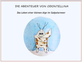 The adventures of Odontellina
