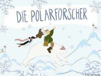 Die Polarforscher