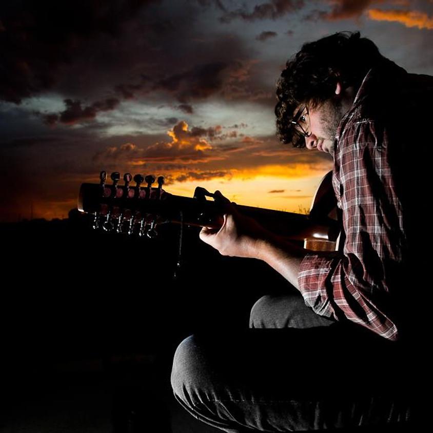 Live Music: Deryk Cunningham