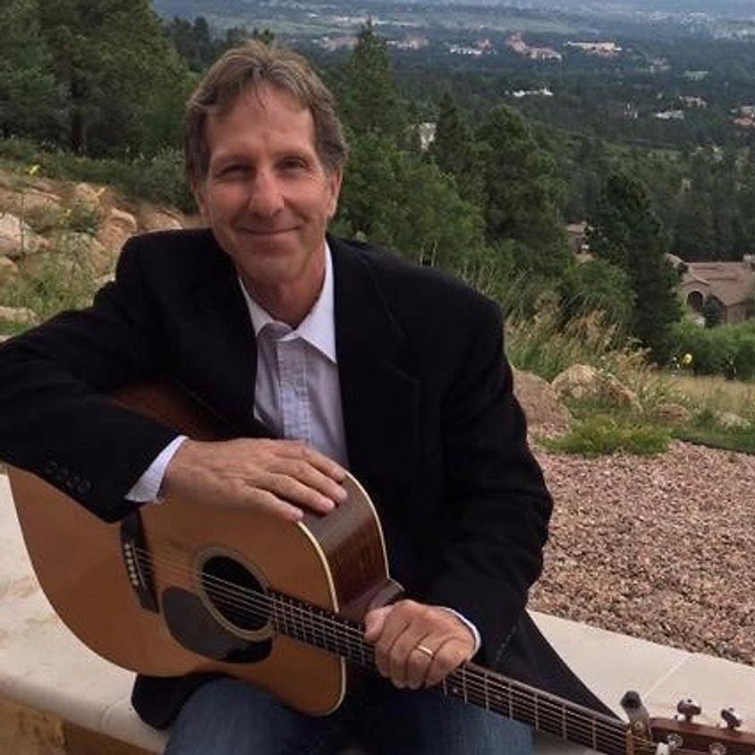 Live Music: Steve Bench