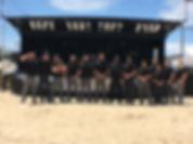 Colorado Springs security team