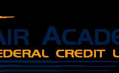 Air Academy Credit Union Bank Logo
