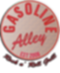 Gasoline Alley Grill Colorado Springs