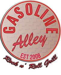 Gasoline Alley Grill Colorado Springs
