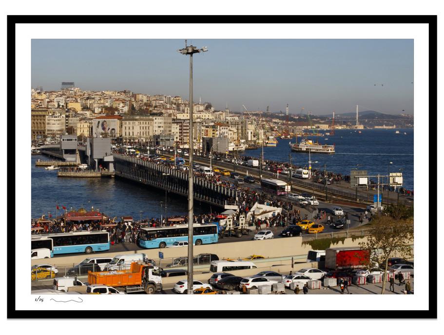 Istanbul Rush Hour
