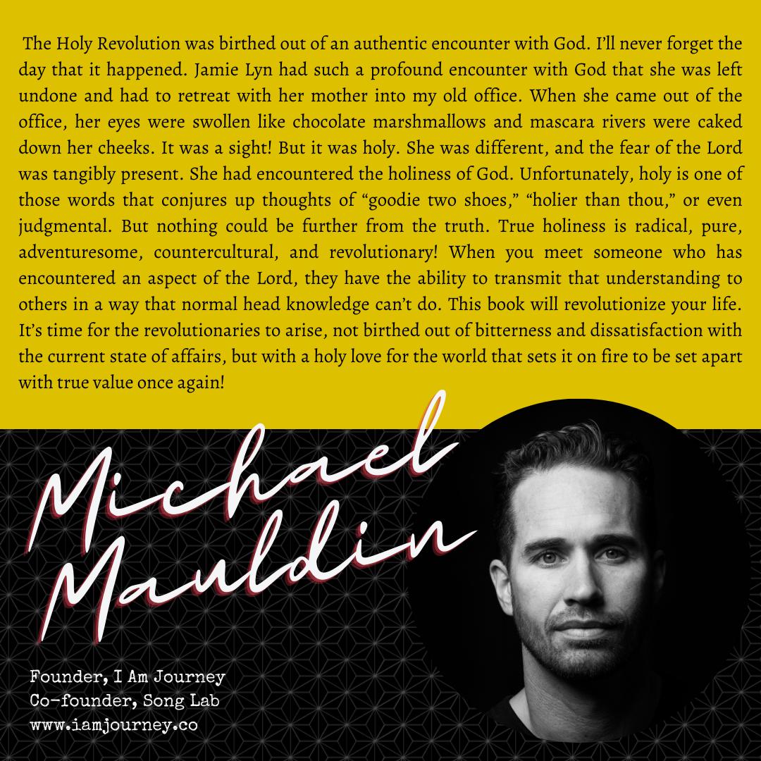 Michael Mauldin