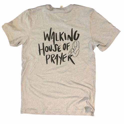 Walking House of Prayer