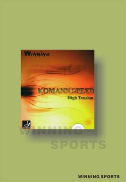Komann Speed (high Tension)