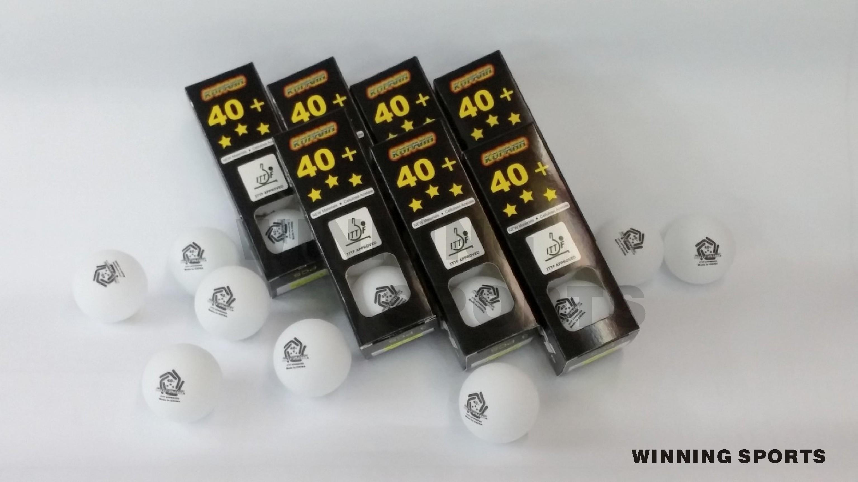 40+ 3-Star Balls