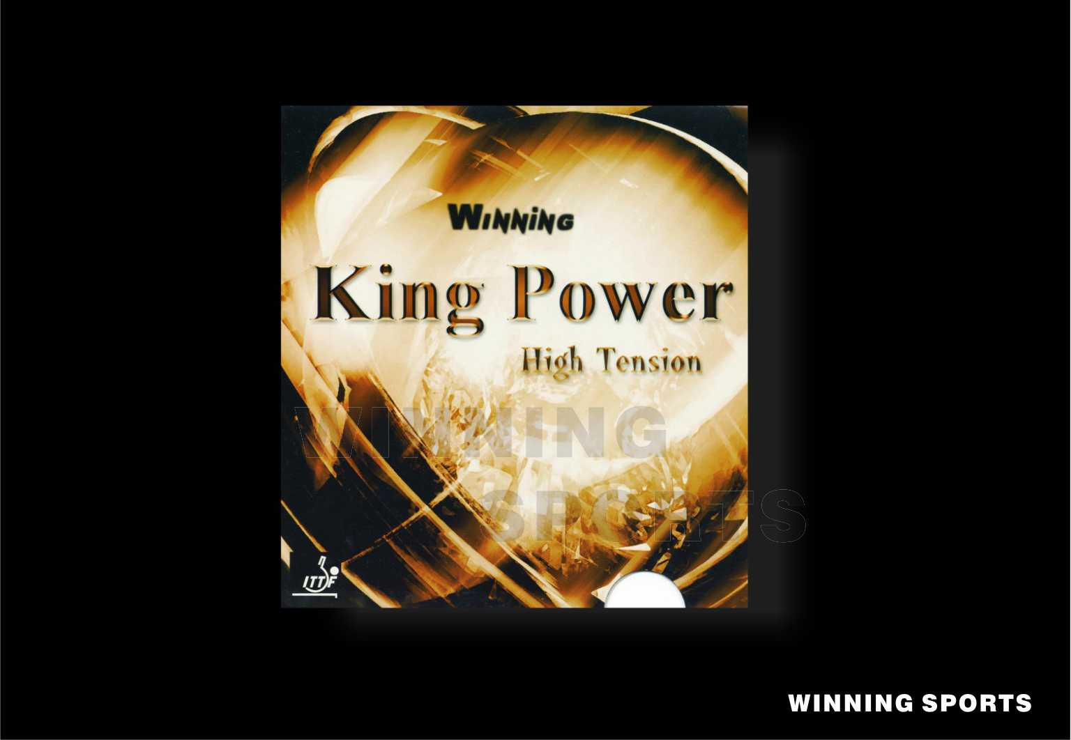 King Power (high Tension)