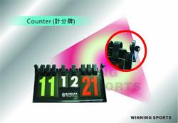 Komann Counter