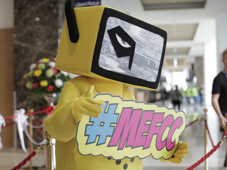 Middle East Film and Comic Con returns with even more for the entire family
