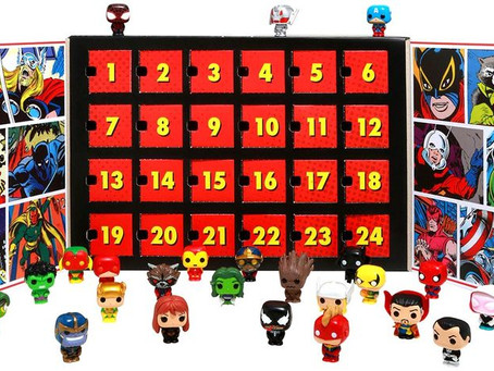 Advent Calendars in Abu Dhabi with more than just chocolate