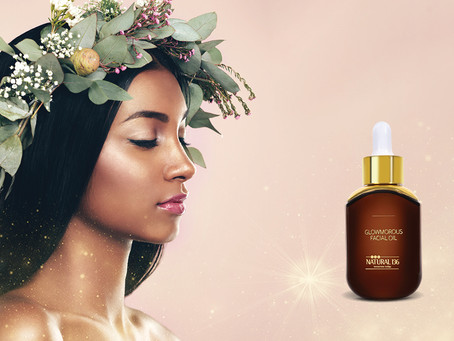 Natural 136 blends facial skin care with a conscience in the UAE