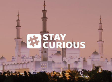 Take a virtual tour of Abu Dhabi's Finest attractions
