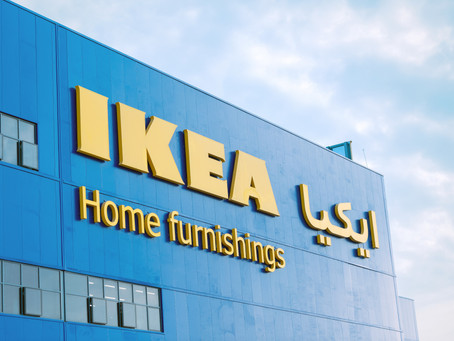 IKEA opens on 18th November at Al Wahda mall, Abu Dhabi