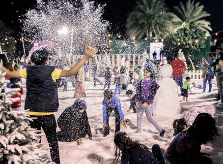 Yas Winter Carnival set to return to Yas Island