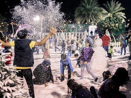 Yas Winter Carnival set to return to Yas Island