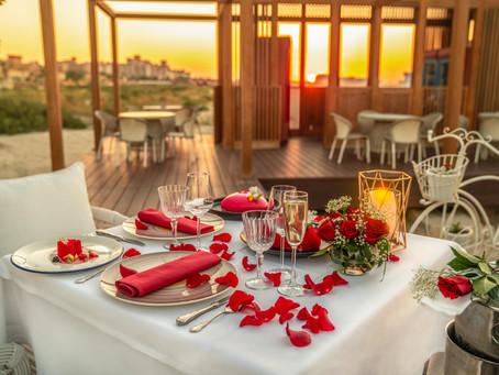 Celebrate Valentine's Day 2021 in Abu Dhabi