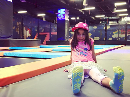 jump your way to a fun summer at jump up in action zone