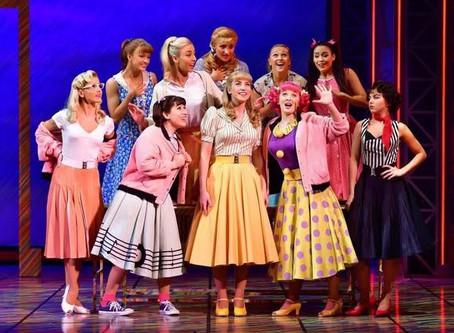 Musical theatre just got even cooler!