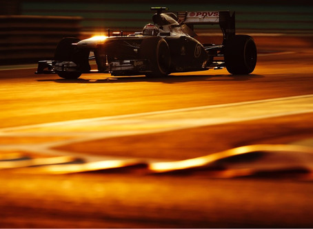 LAST CHANCE TO BUY #ABUDHABIGP 2019 PACKAGES WITH UP TO 30 PER CENT DISCOUNT
