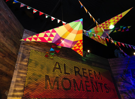 The biggest Kite Event in Abu Dhabi comes to Al Reem Island