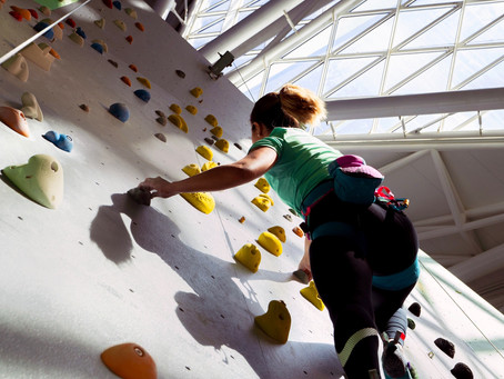 new ladies' night at CLYMB Abu Dhabi promises to help you reach new heights