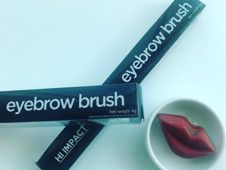 UP YOUR BROW GAME AT SWISH
