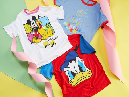 Your favourite Disney products will soon be available in Disney Shop-in-Shop stores across UAE