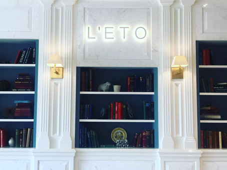 l'eto yourself indulge in this new luxurious caffe in the galleria, on maryah island
