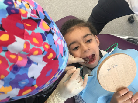 The coolest Dental clinic in Abu Dhabi for kids and grown ups