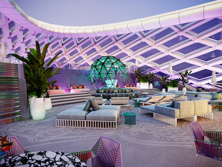 W Abu Dhabi is finally here and it looks AMAZING!