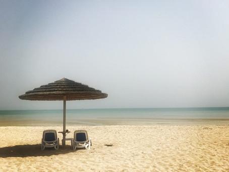 take a staycation in ruwais, the western region